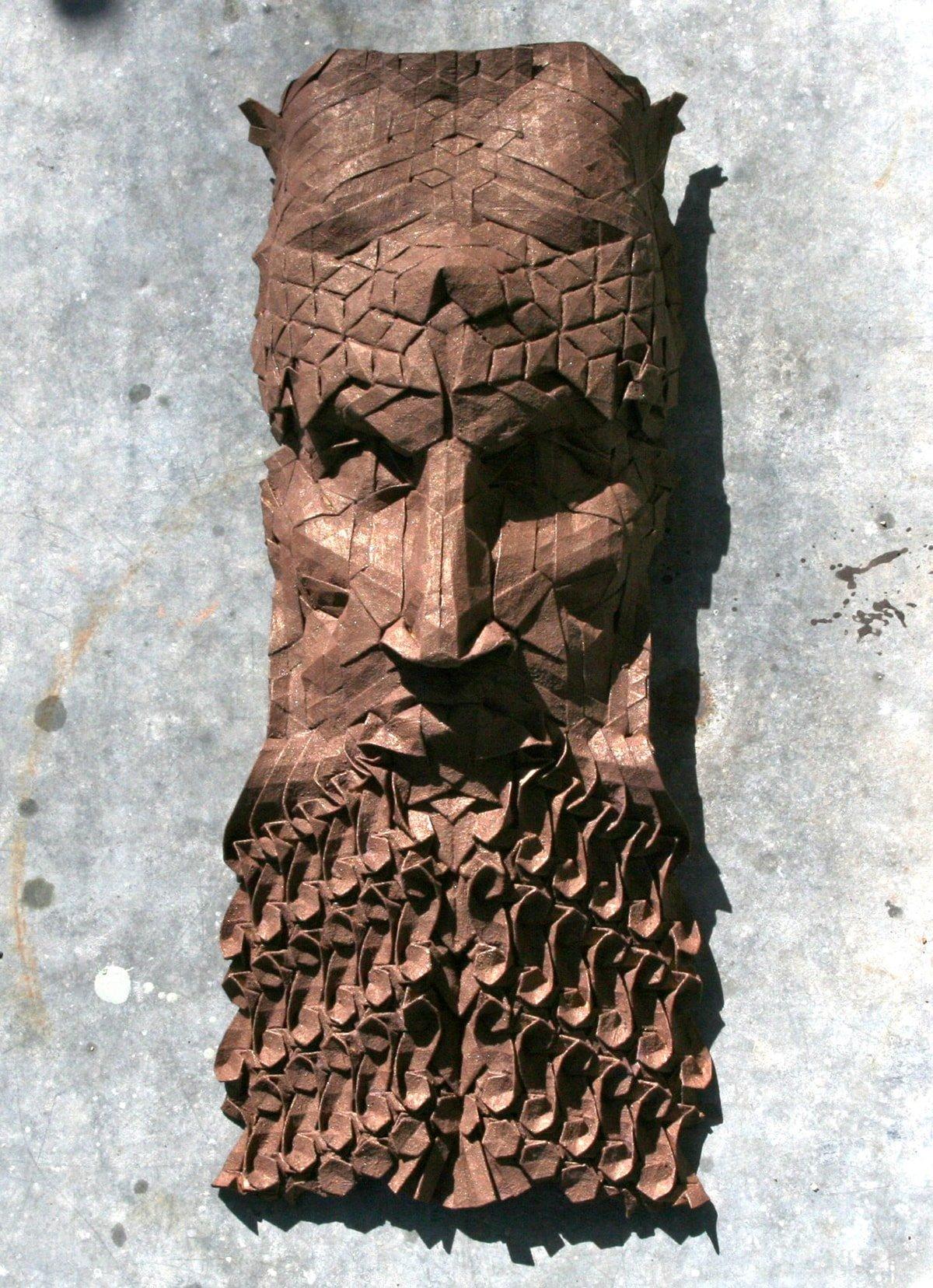 Nebuchadnezzar Mask