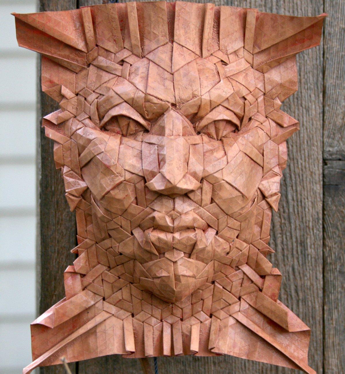 Solace Mask