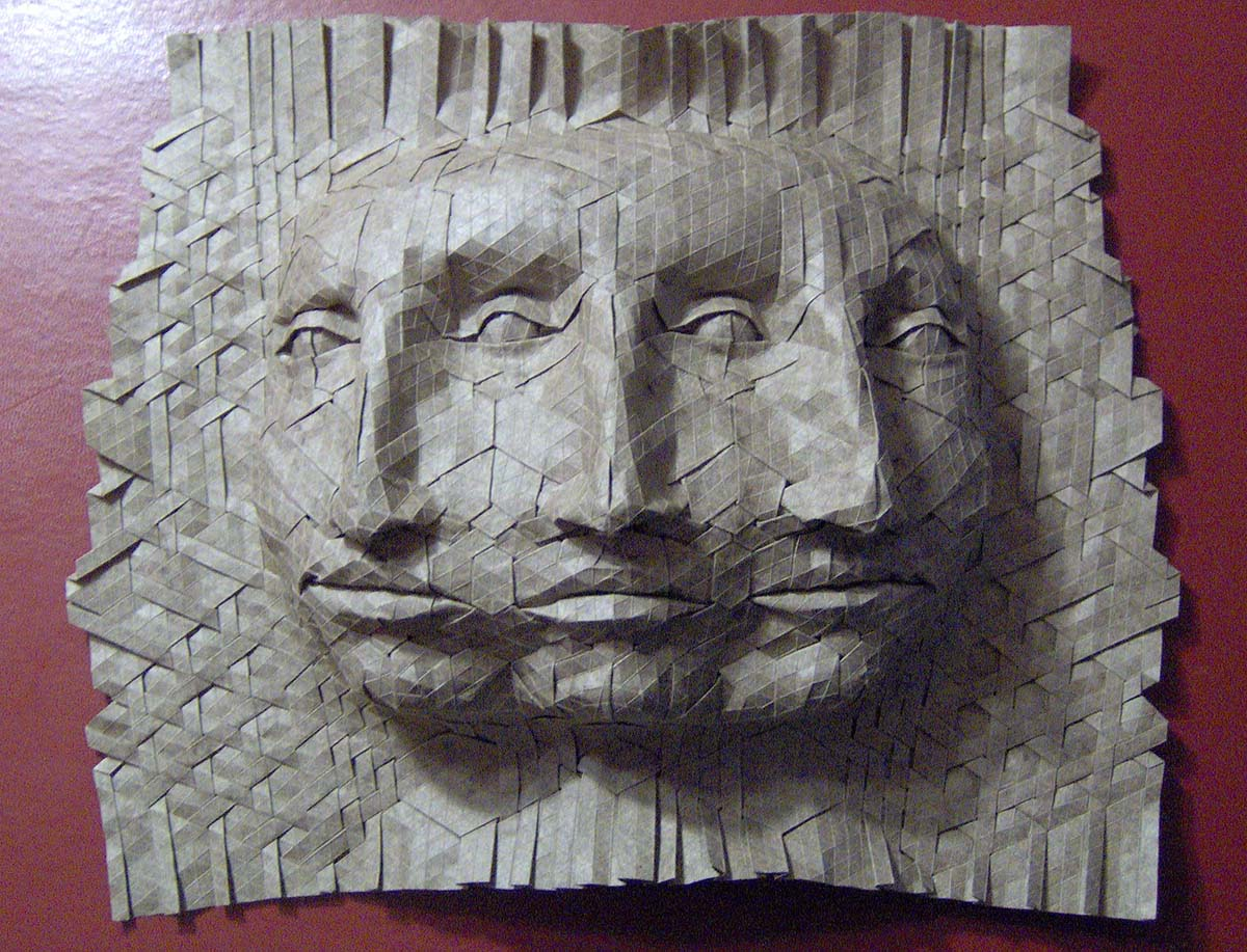 Triplet Mask