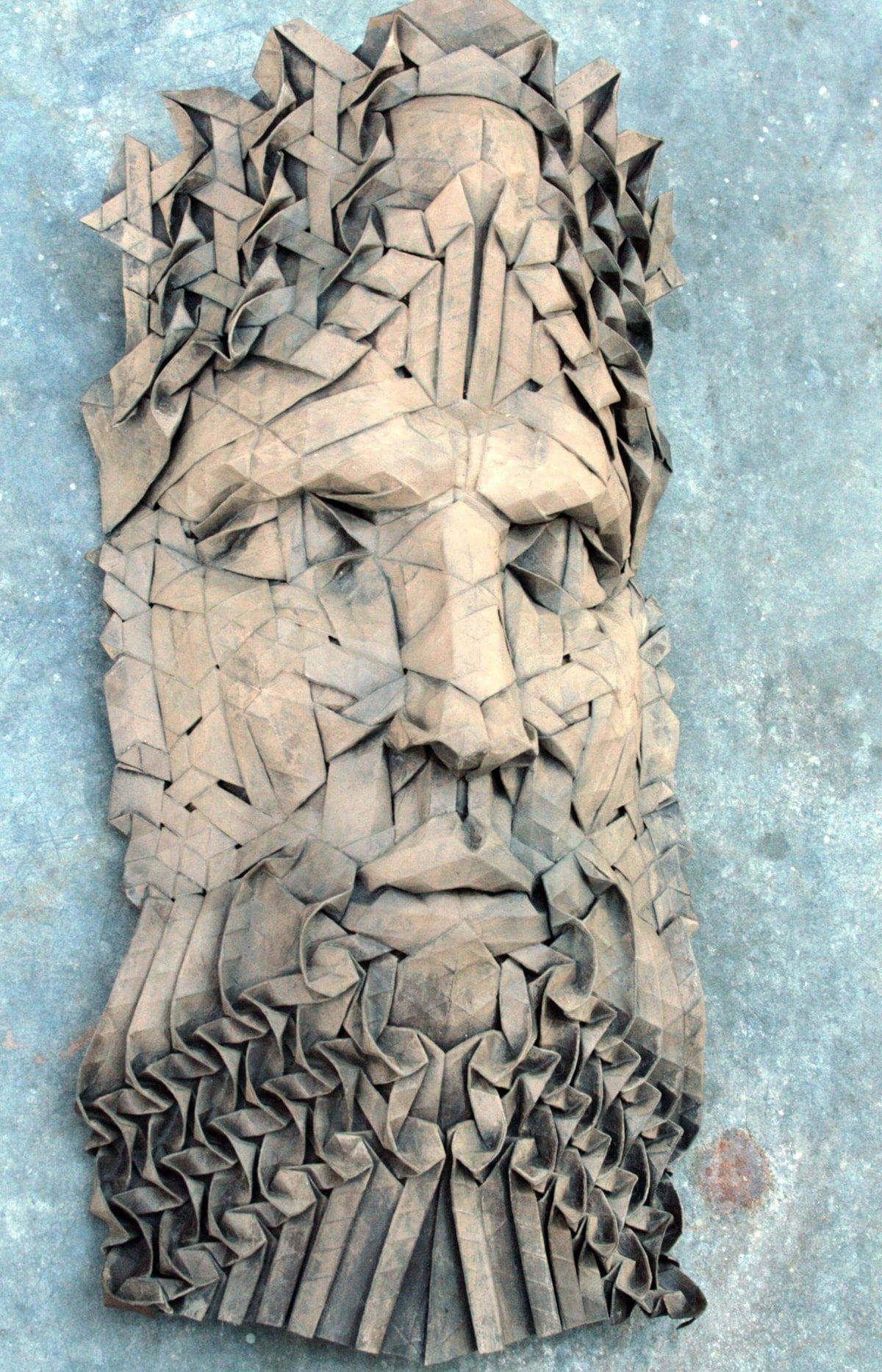 Triton Mask