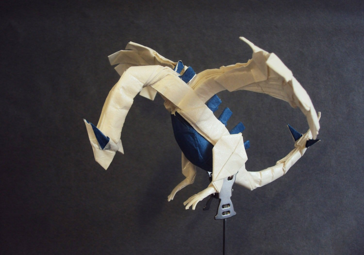 Origami Pokemon, Gotta Fold 'Em All on