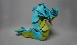 Origami Pokemon, Gotta Fold 'Em All!
