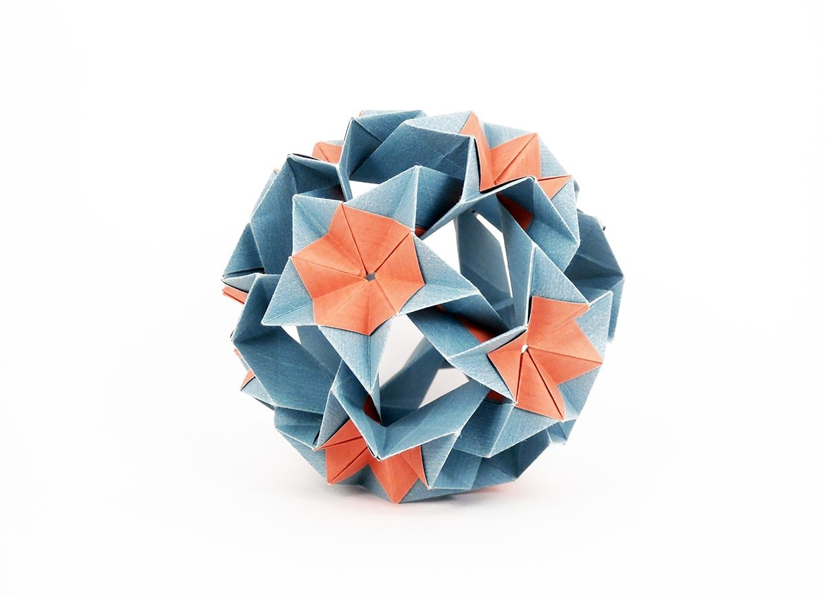 No Name Kusudama