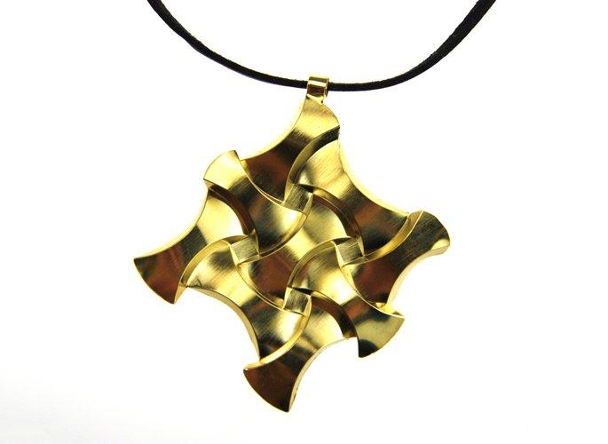 Tessellation Pendant