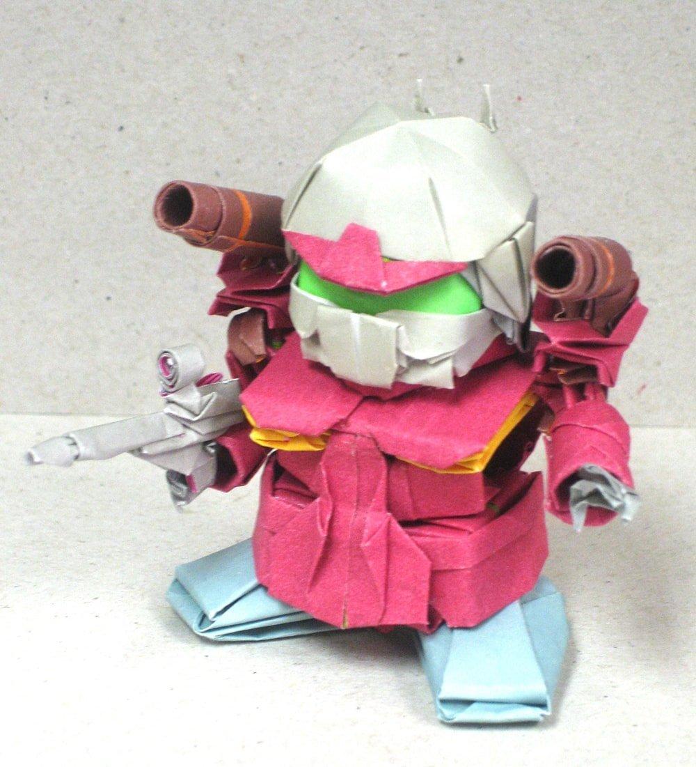 Gundam Series 10