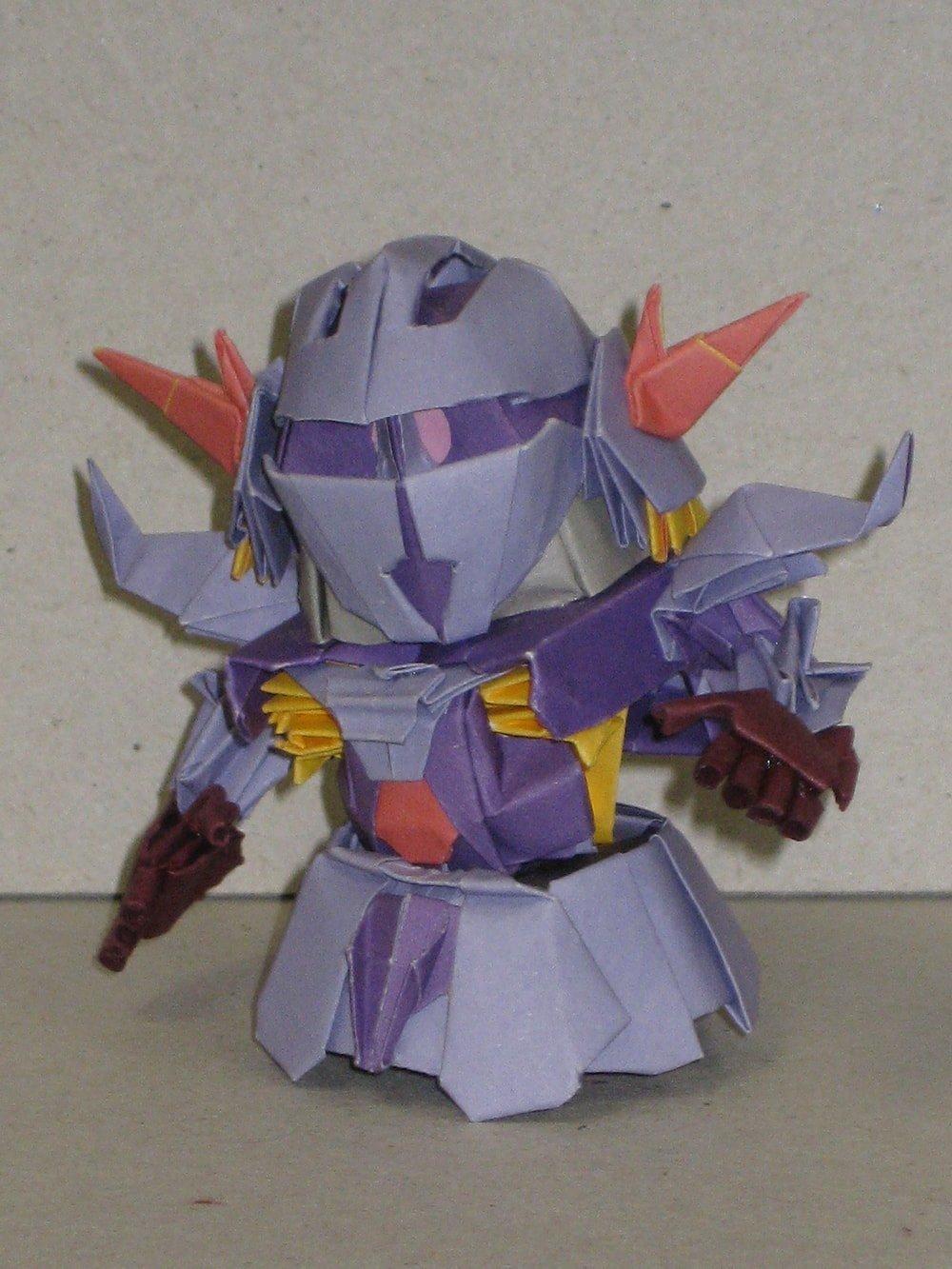 Gundam Series 11