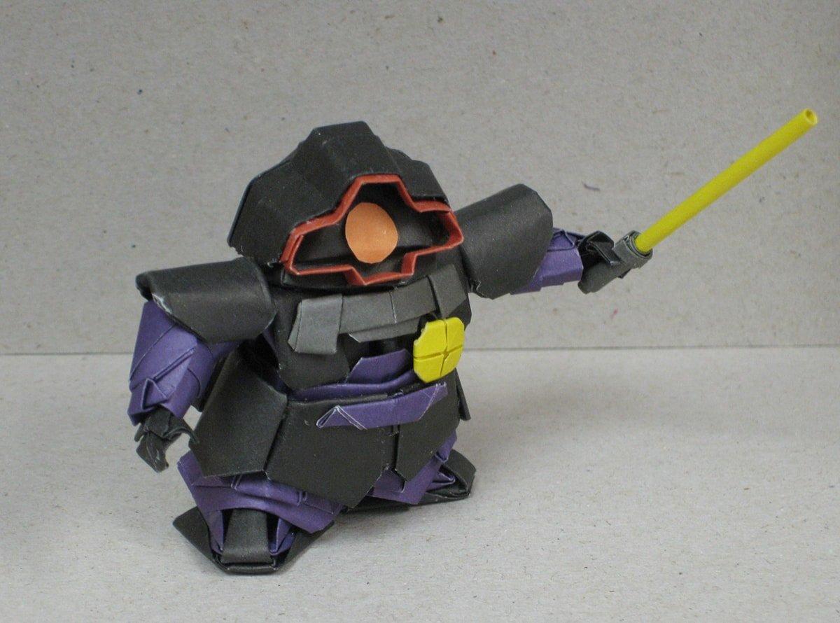 Gundam Series 3