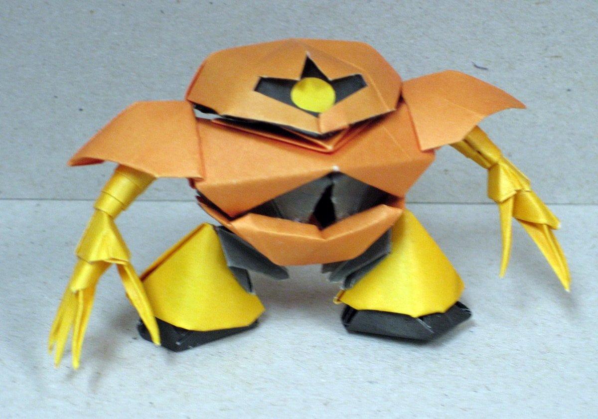 Gundam Series 4