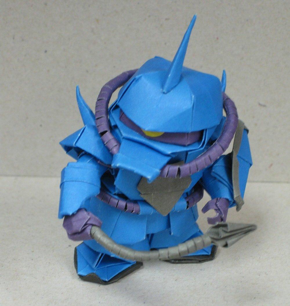 Gundam Series 6