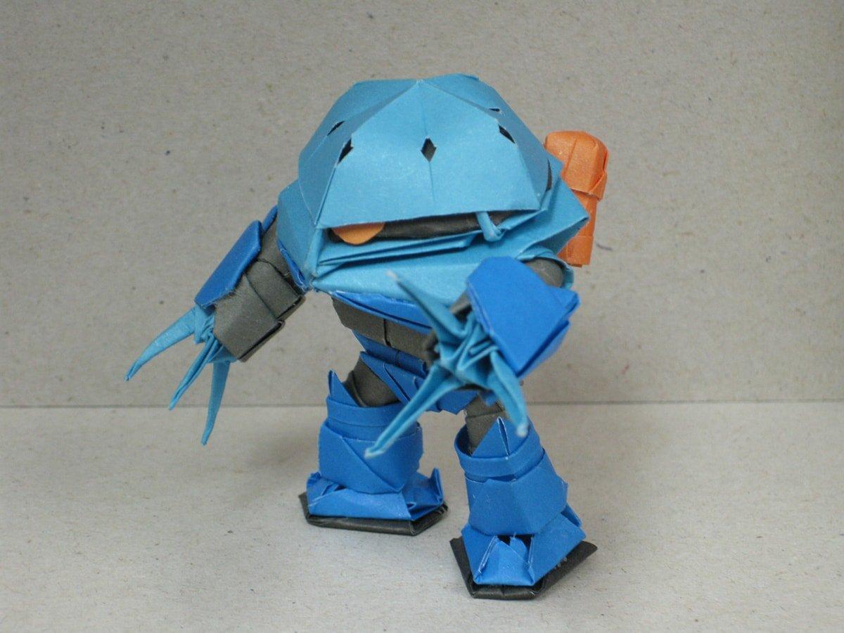 Gundam Series 7