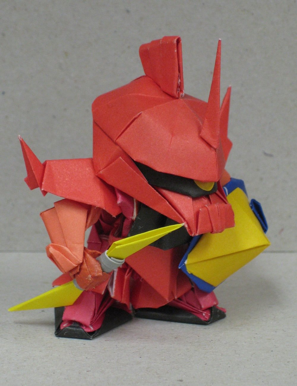 Gundam Series 8