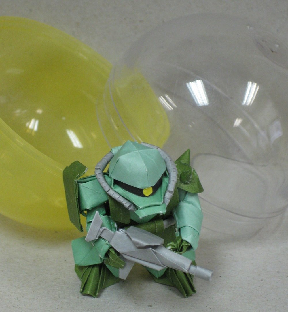 Gundam Series S1