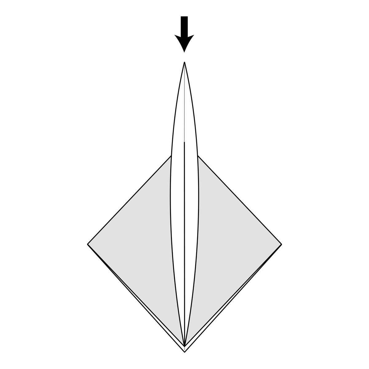 picture about Origami Crane Instructions Printable identify Origami Crane - How towards Fold a Standard Paper Crane