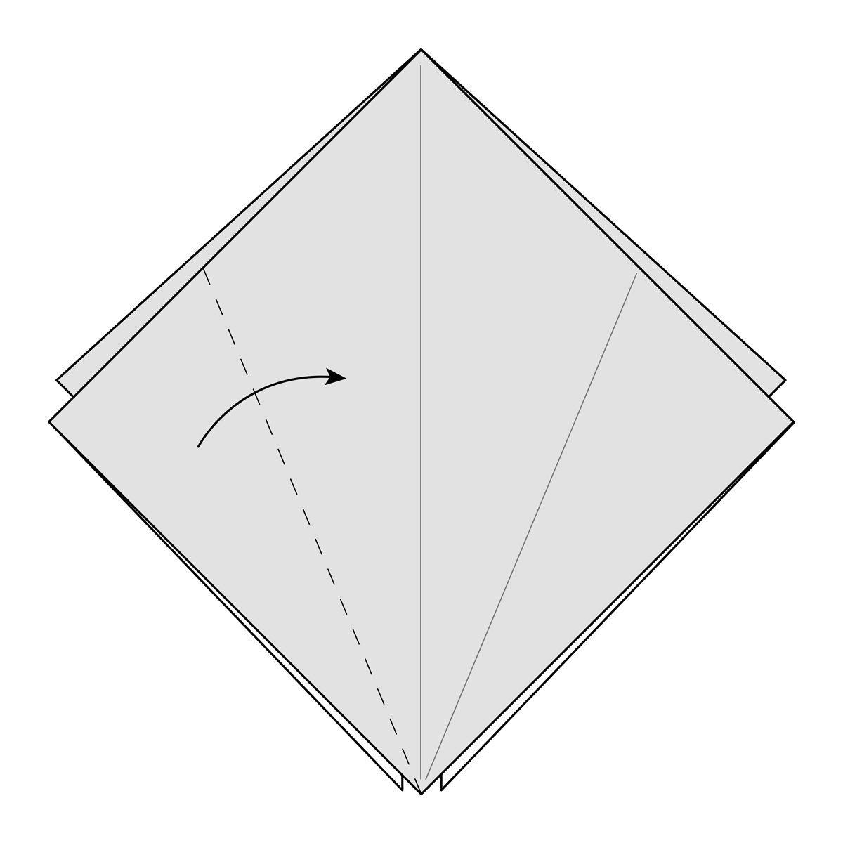 Crane Step 10