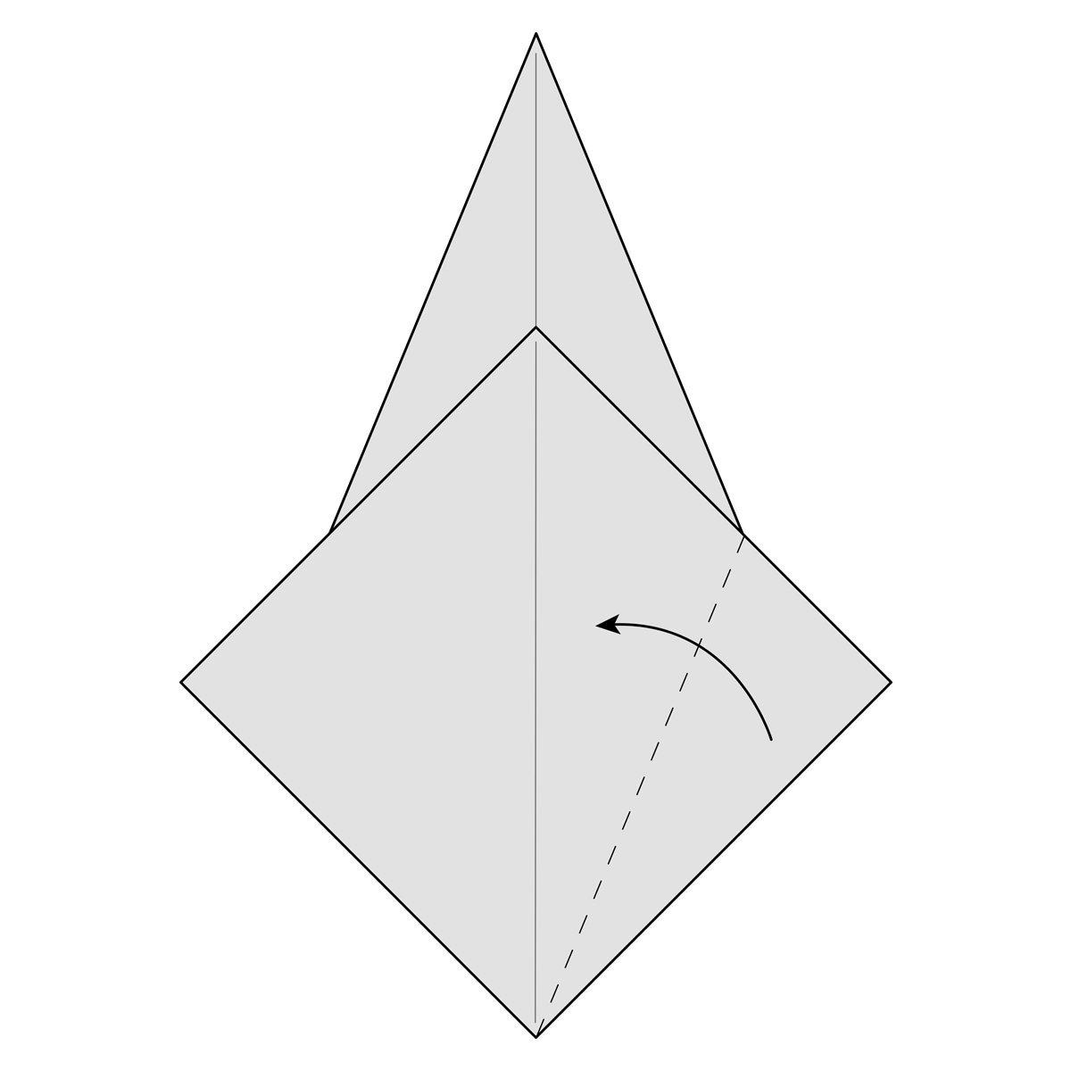 Crane Step 18