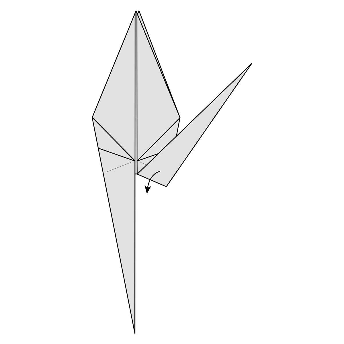 Crane Step 38