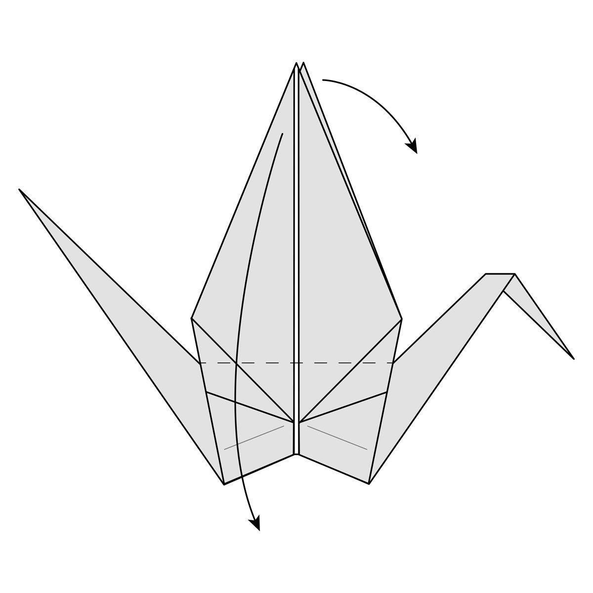Crane Step 52