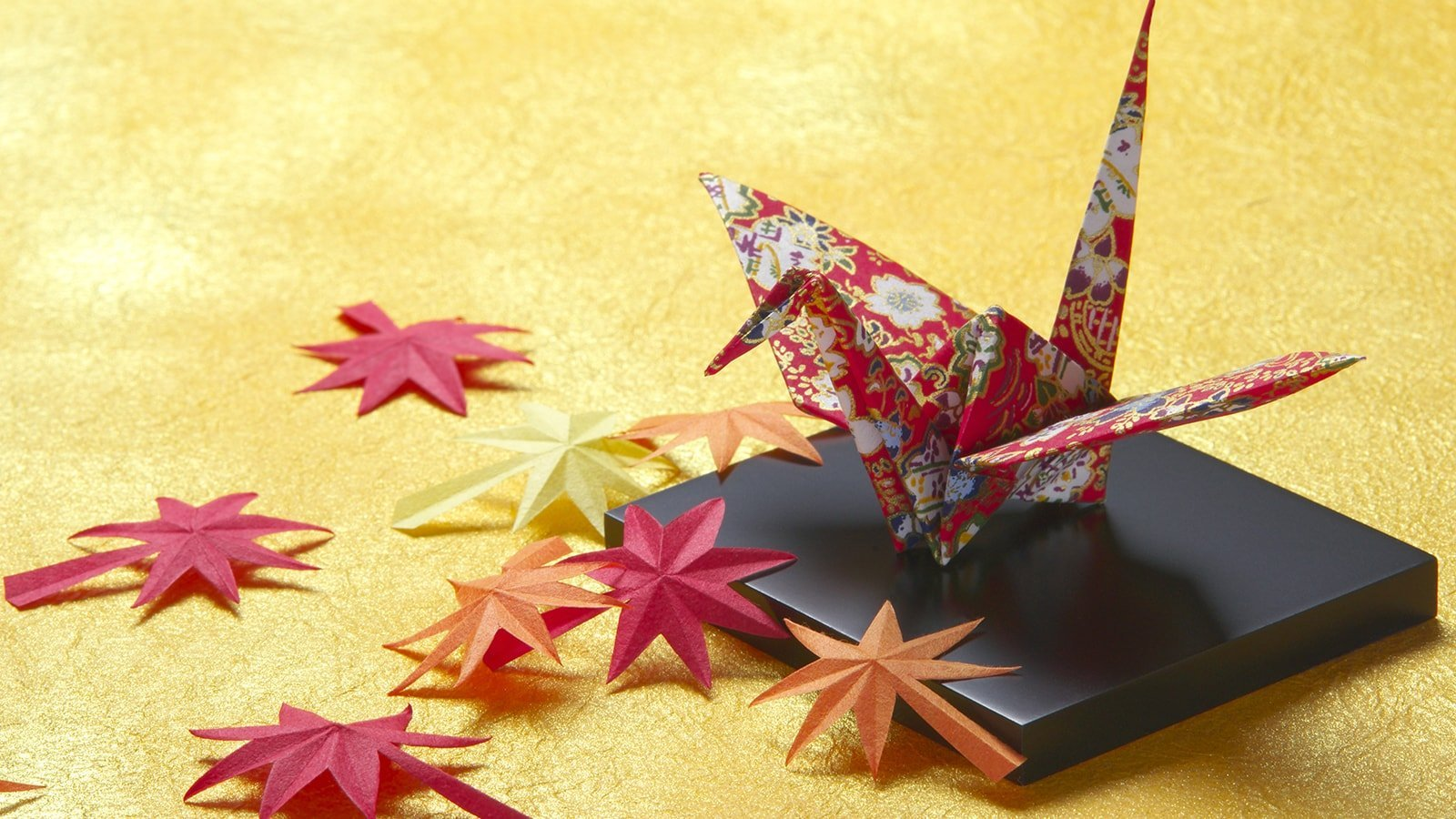 Origami Crane Easy Step By Step - All About Craft | 900x1600