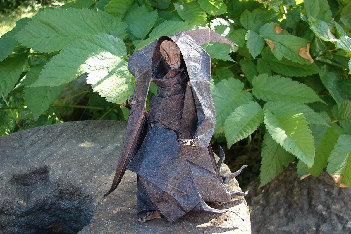 Miyamoto Chuya's Grim Reaper