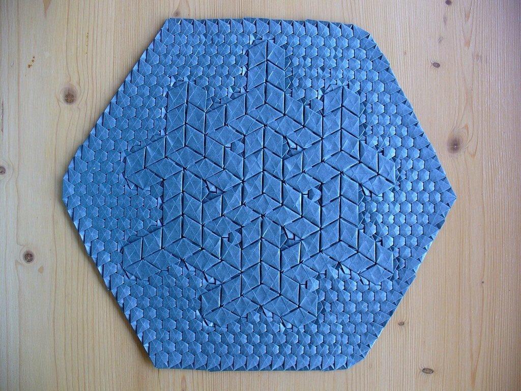 Space Tessellation