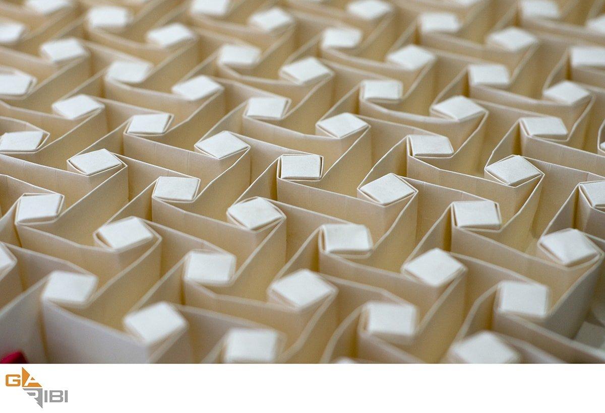 Strong Tessellation