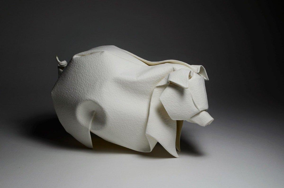Hoàng Tiến Quyết's Pig