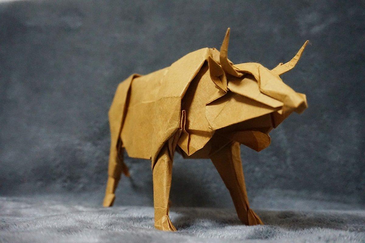 Cattle by Satoshi Kamiya