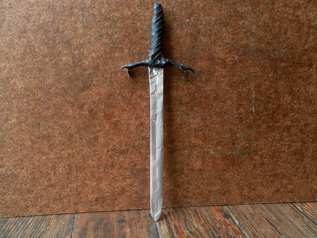 Sword by Mariano Zavala B.
