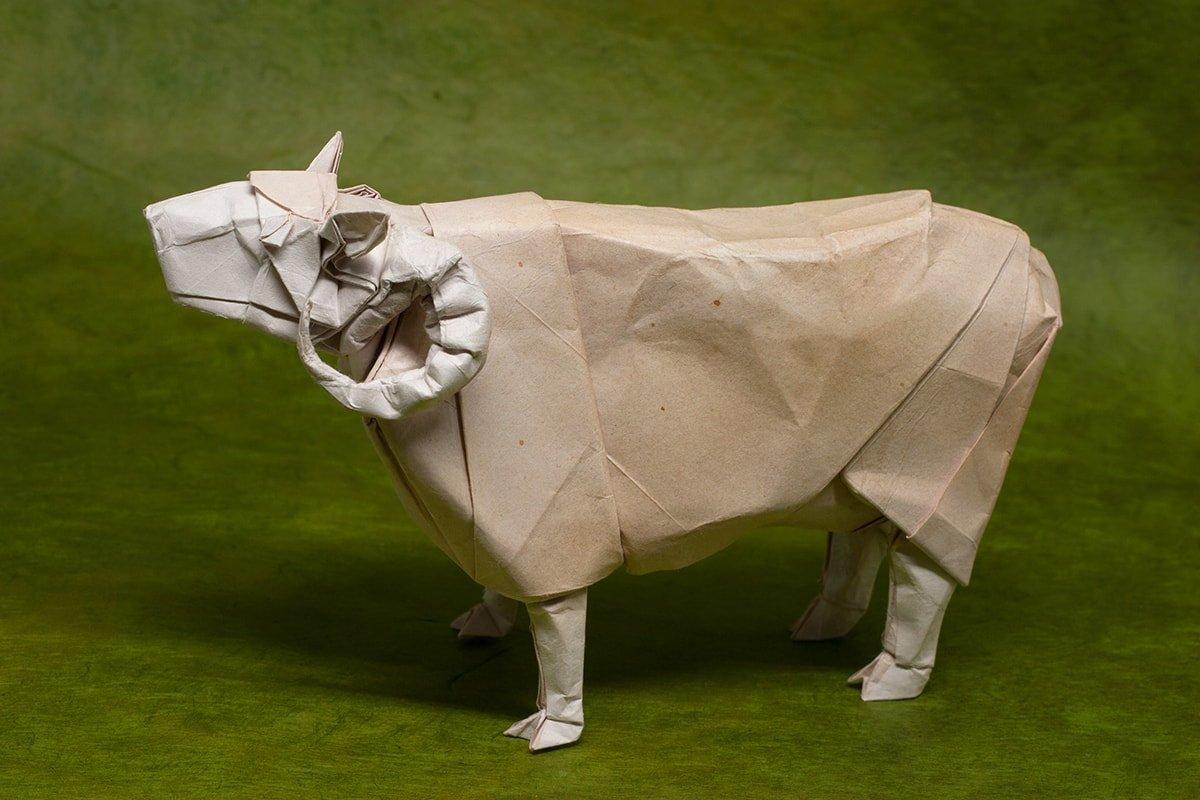 Sheep - Satoshi Kamiya
