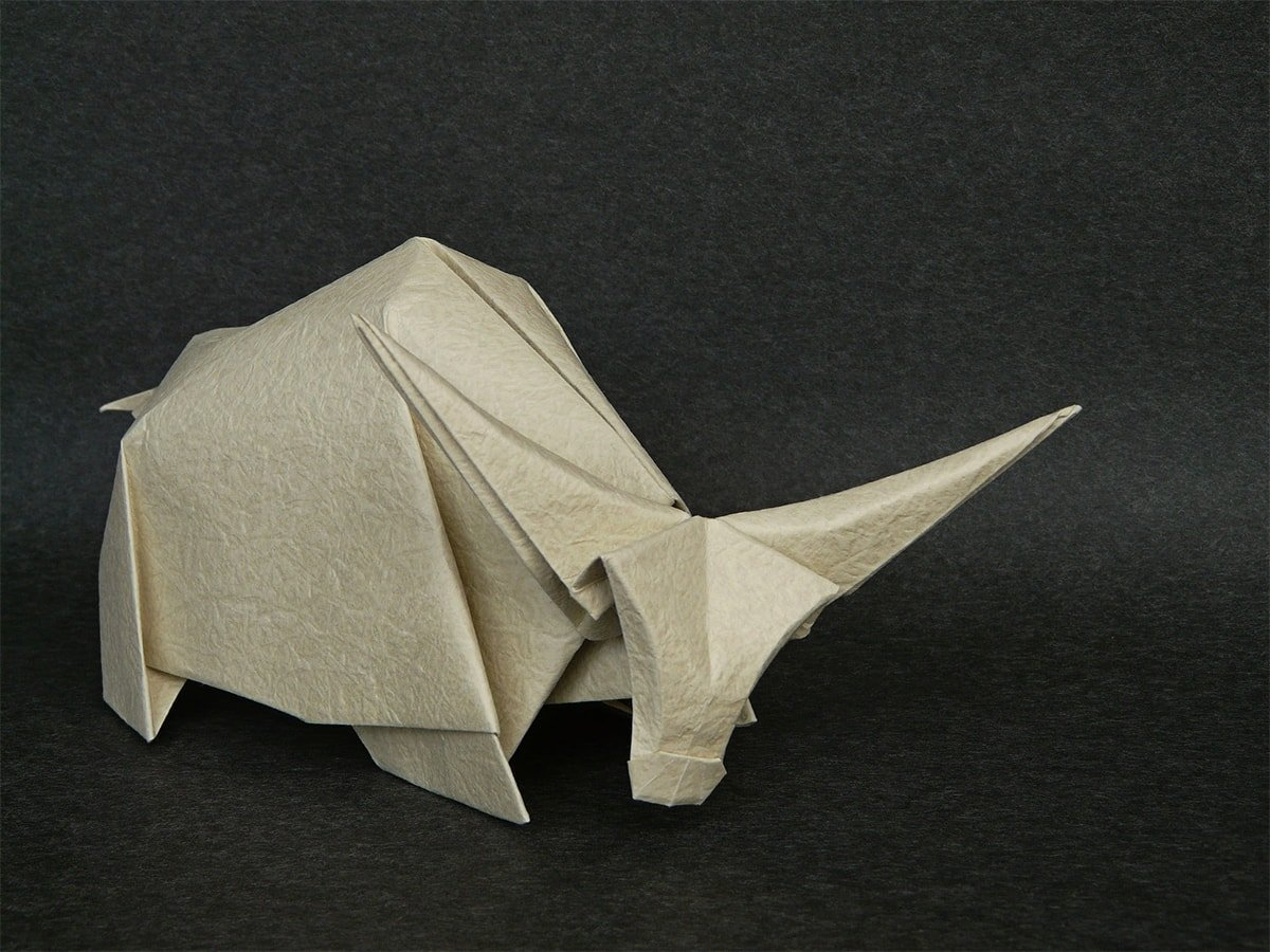 Hoàng Tién Quyét's Buffalo