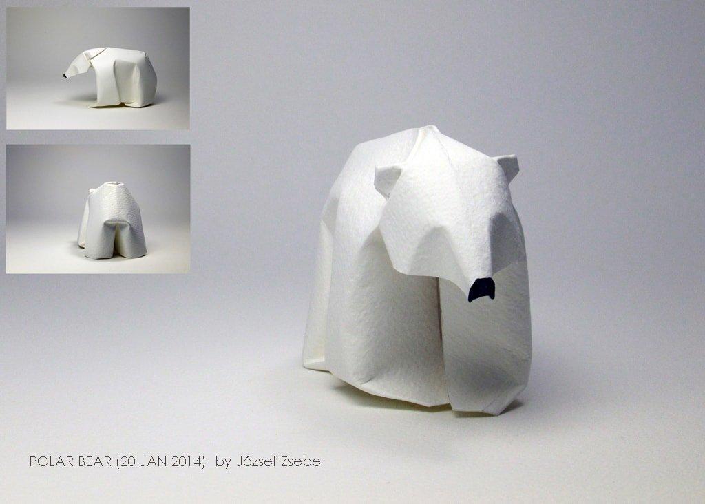 Polar Bear - József Zsebe