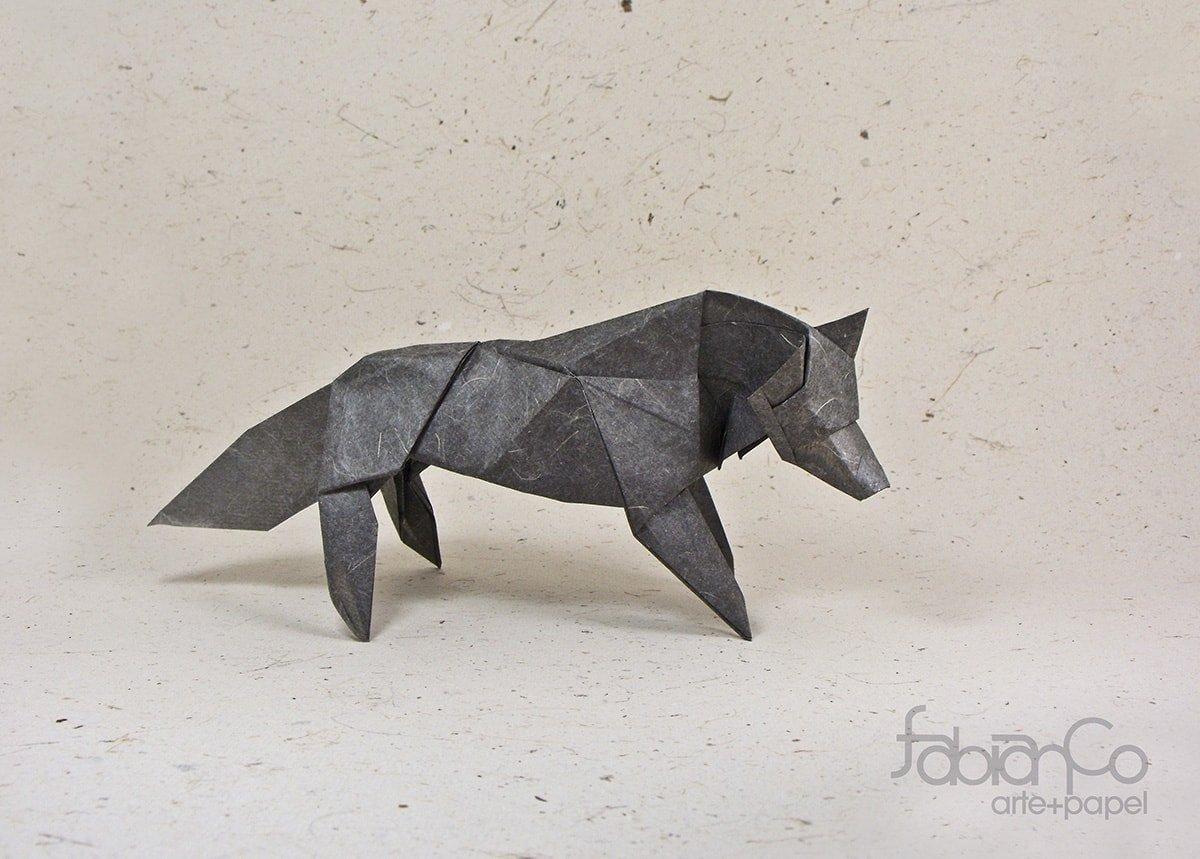 Wolf - Fabian Correa