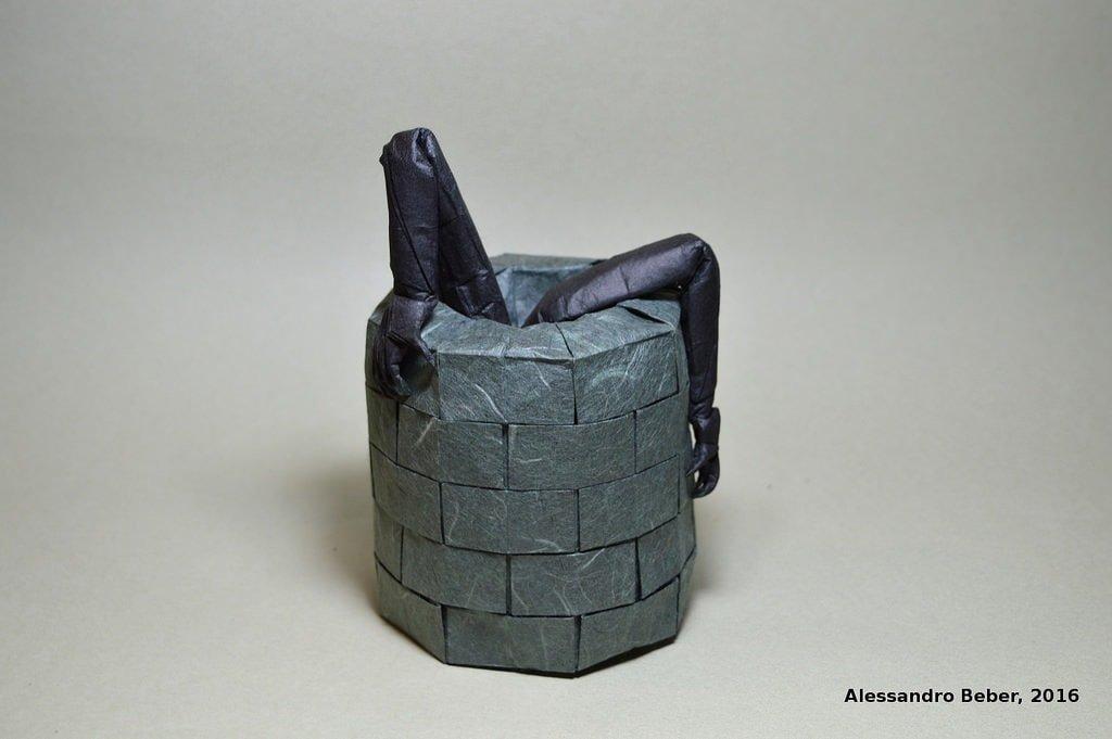 Escape Designed by Alessandro Beber