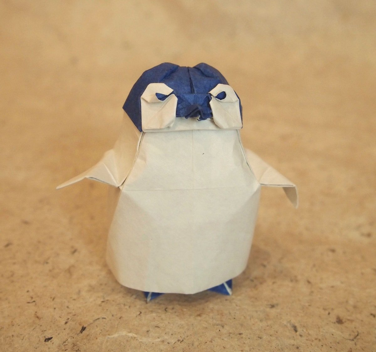 Baby Paper Penguin