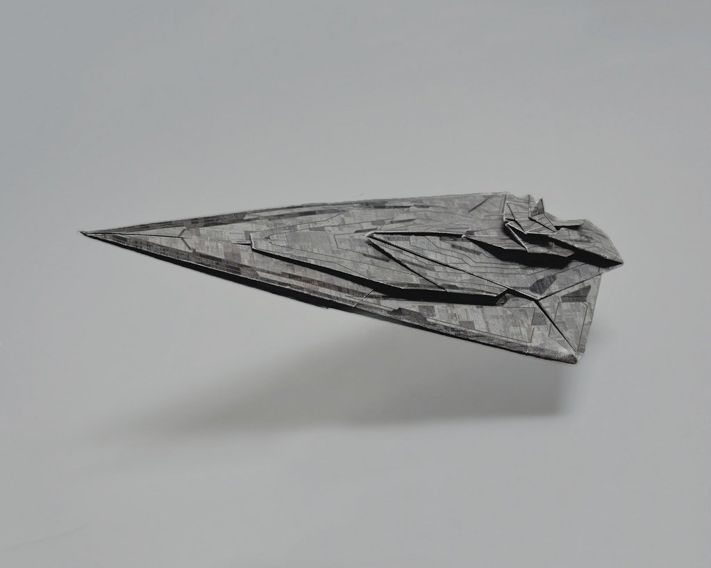 Finalizer Star Destroyer