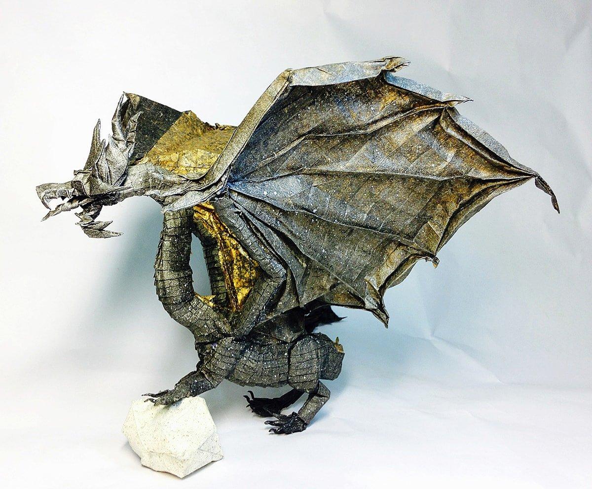 Gwyneth Dragon