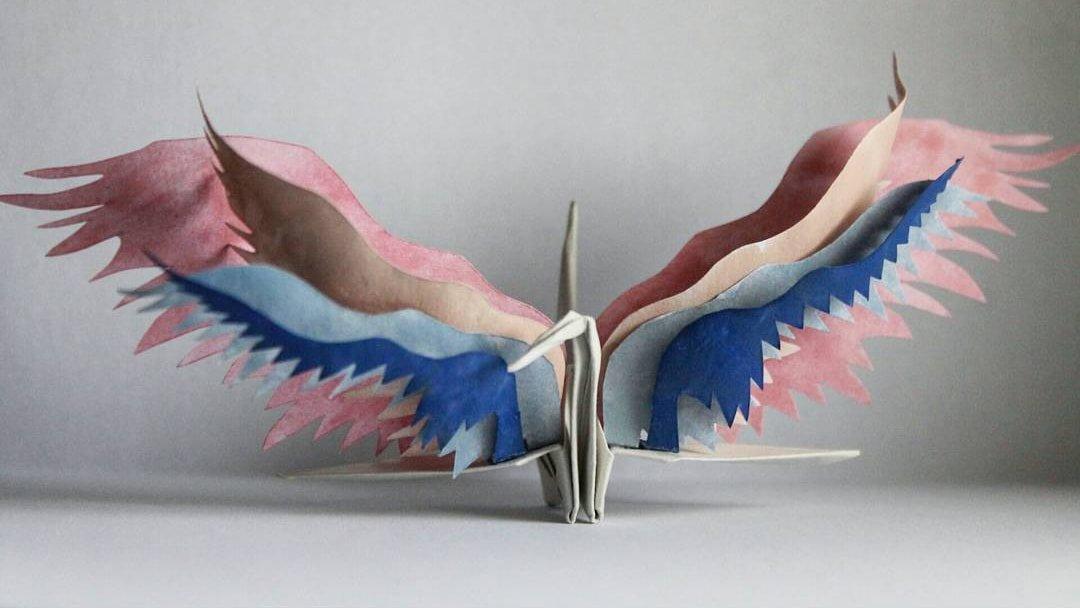 Icarus Mid Air