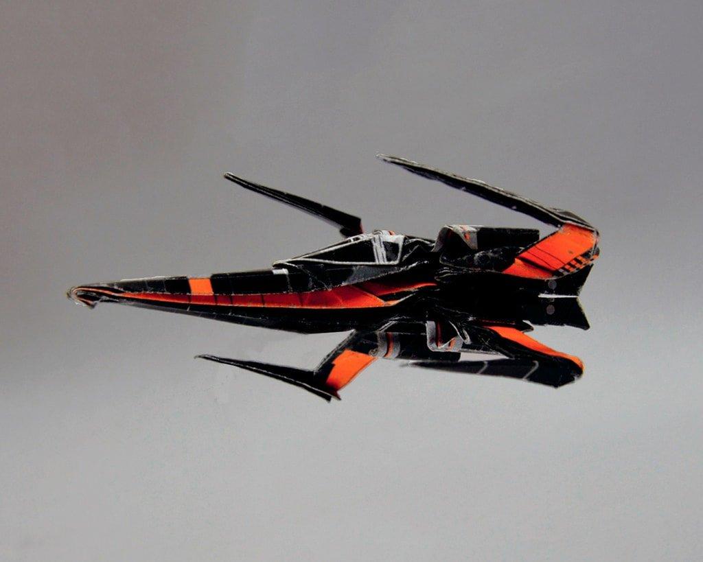 Poe's X-Wing