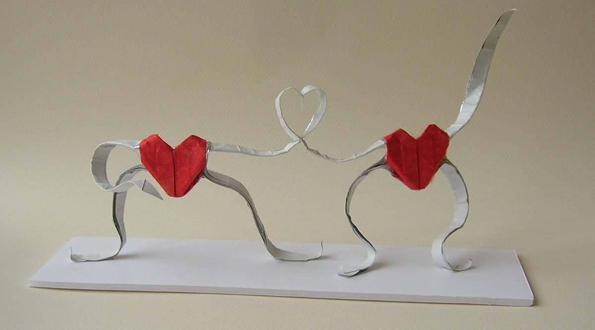Dancing Hearts