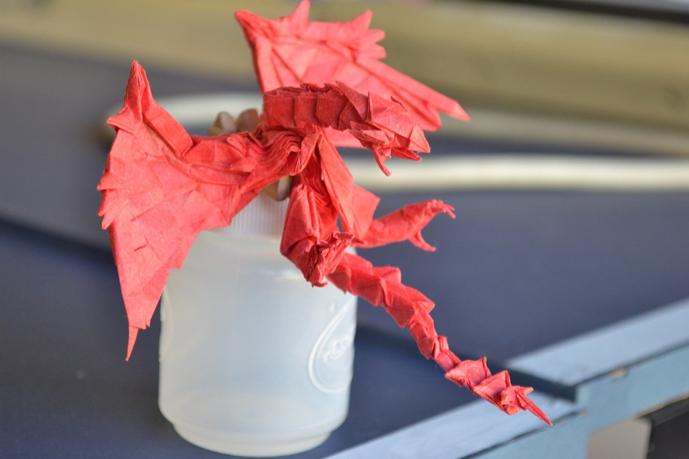Monster Hunter Origami