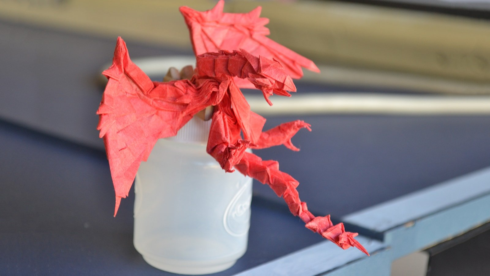Monster Hunter Origami