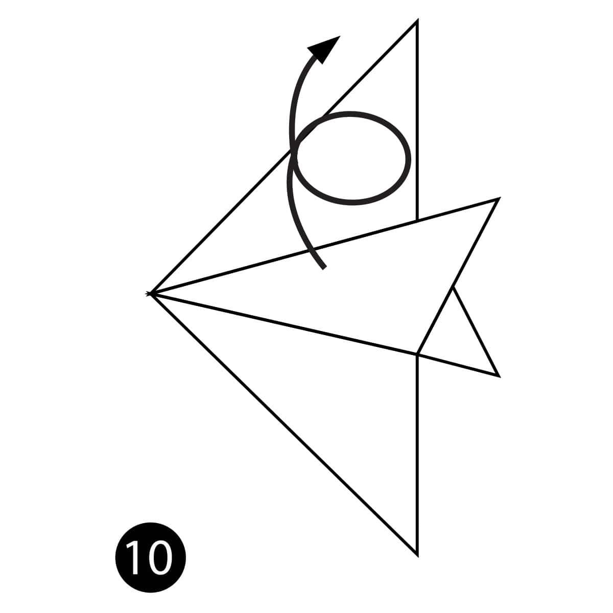 Angelfish Step 10