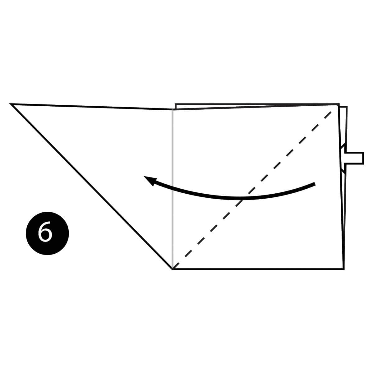 Angelfish Step 6