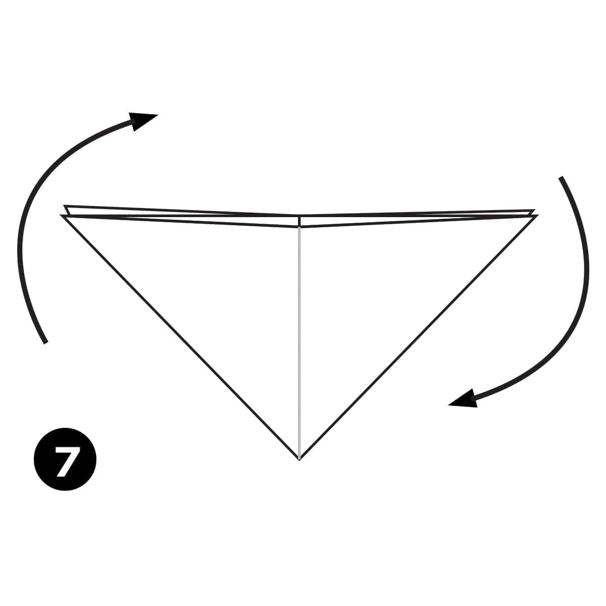 Angelfish Step 7