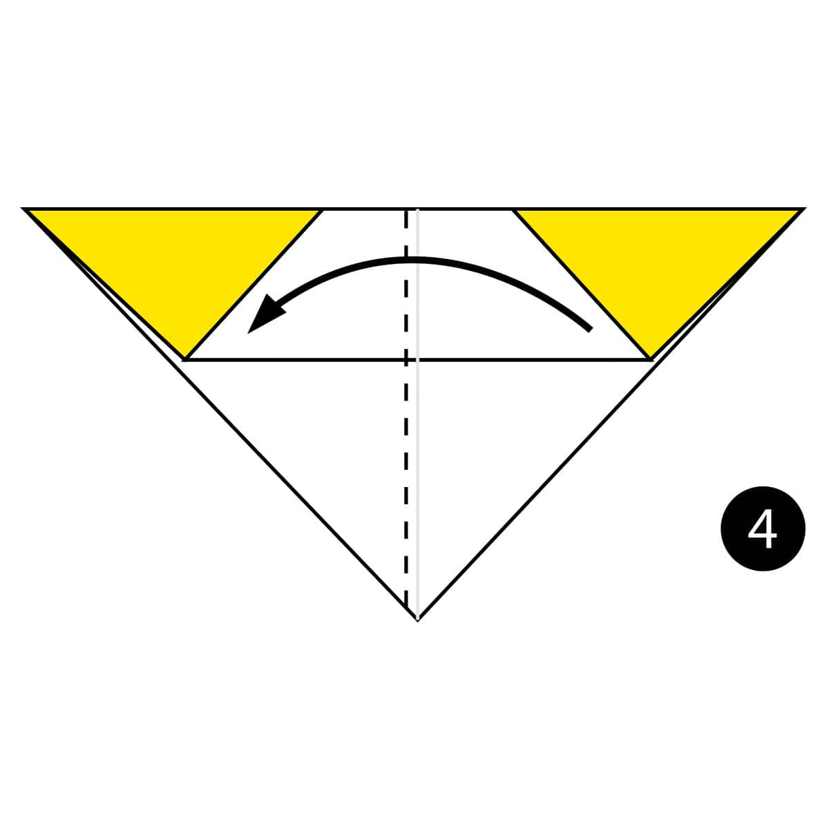 Bananas Step 4