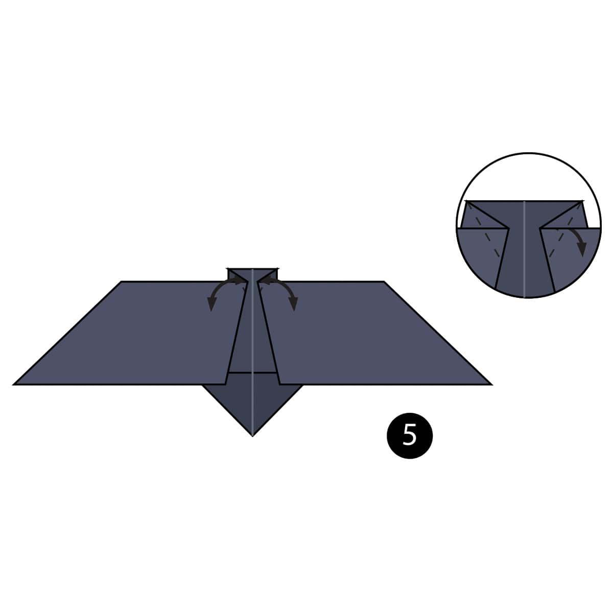 Bat Step 5