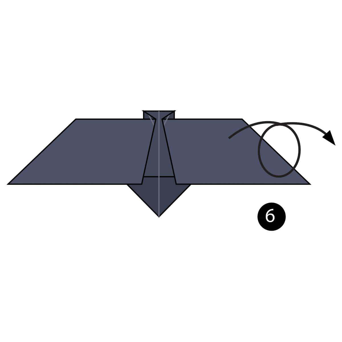 Bat Step 6