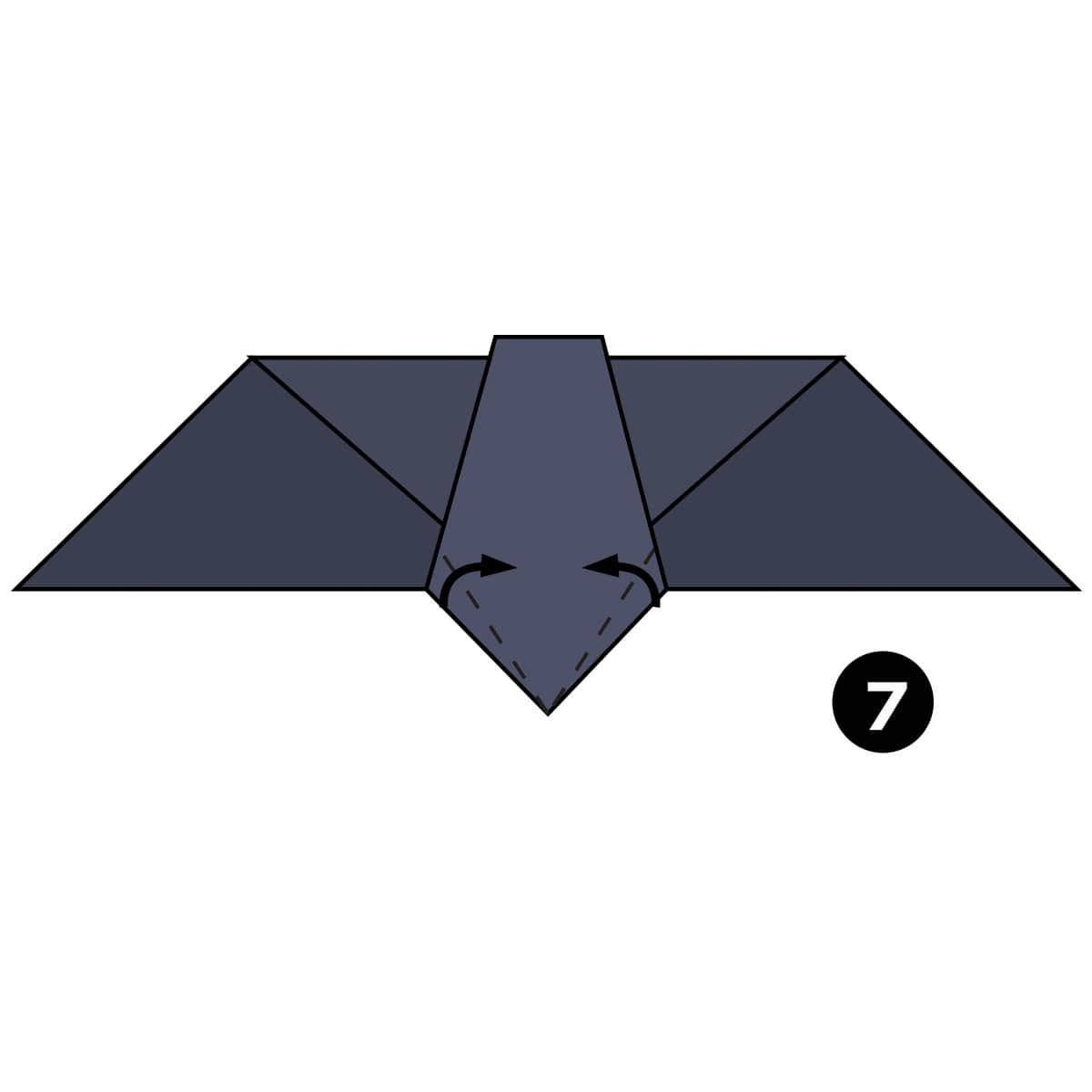 Bat Step 7