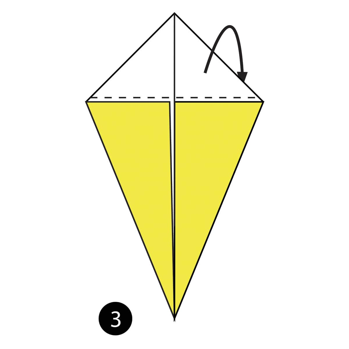 Bird Step 3