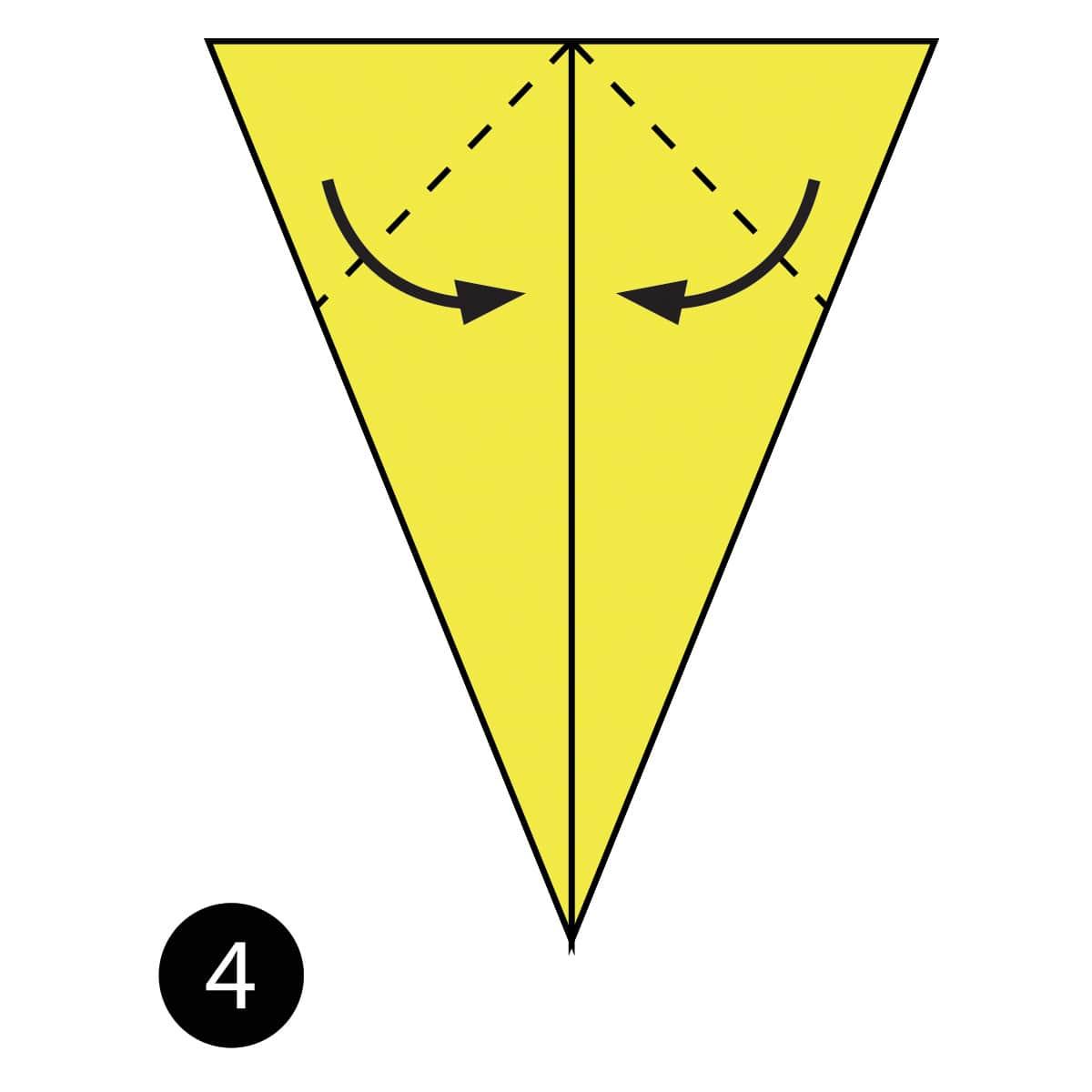 Bird Step 4